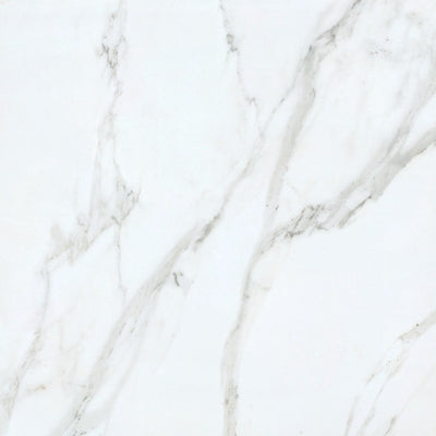 "Pure Series - Bianca Matte 24""x24""  *$3.25/ft*"