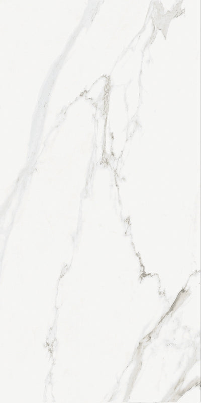 "Pure Series - Bianca Polished 24""x48""  *$5.75/ft*"