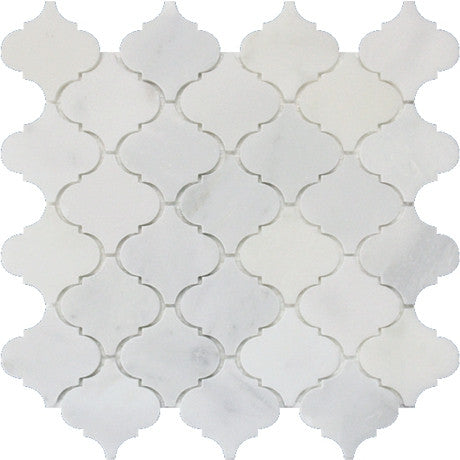 China Carrara SPMS276 - Pendulum TILE - 1