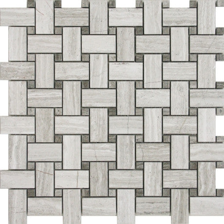 Wooden Marble TWEED03 - Pendulum TILE - 1