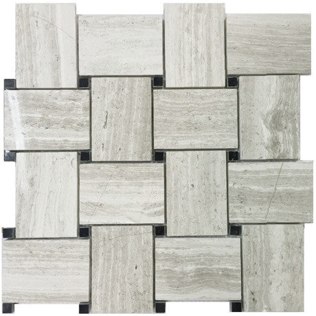 Wooden Marble TWEED29 - Pendulum TILE