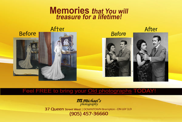 The Art Photo Restoration