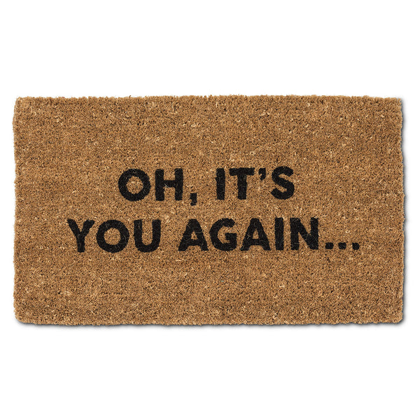You Again Doormat