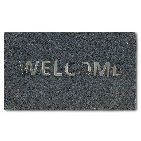 "Urban ""Welcome"" Doormat"