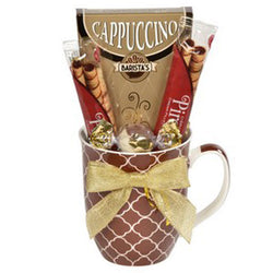 Cappuccino Gift