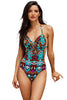 Sweetheart Monokini One Piece Swimsuit