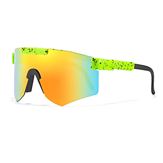 2021 Polarized Sunglasses Outdoor Sports Glasses