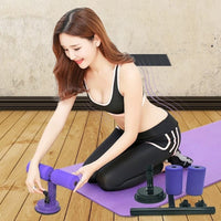 MULTI-FITNESS SIT UPS BAR (Free Shipping and COD