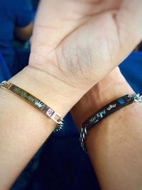 Loving Couple Set Bracelet