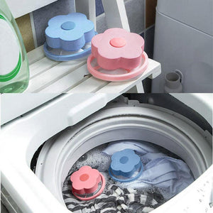 Floating Lint Hair catcher(3pc set) Free Shipping and COD