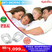 Anti Snoring Device (BUY 1 TAKE 1)