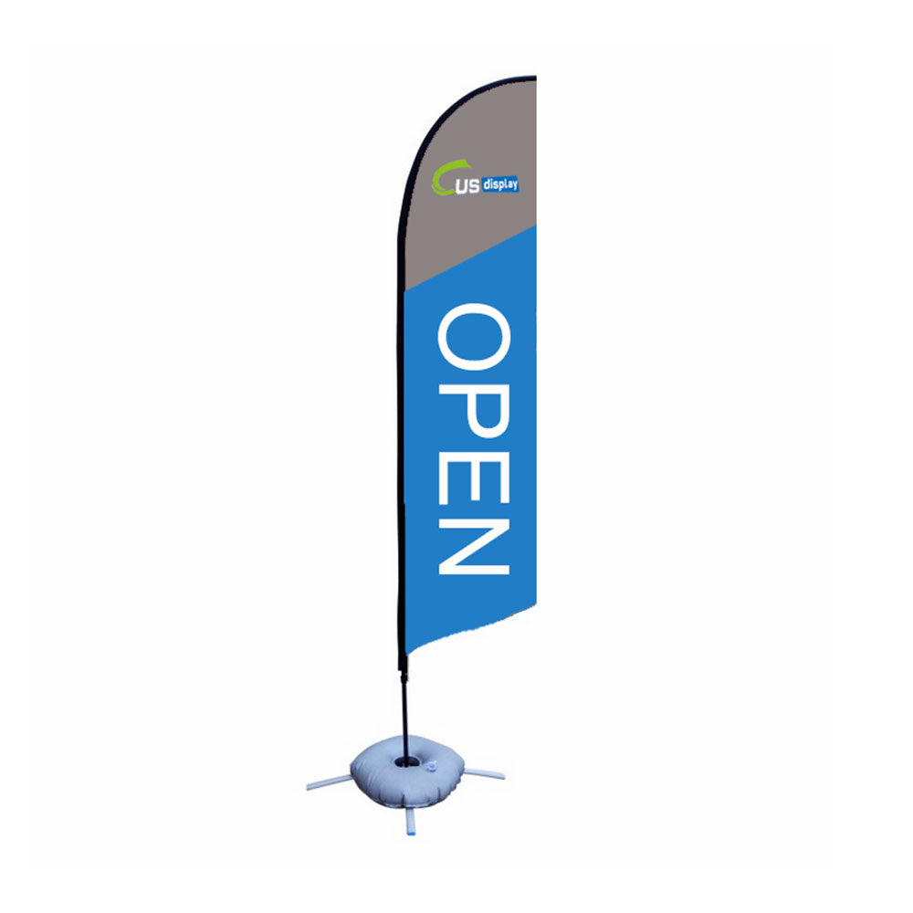 Custom Feather Flags Banner-Beach Flag-Business Flag