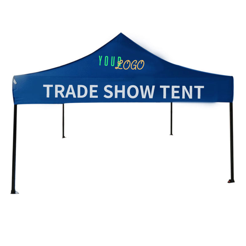 Custom Pop Up Tents 10X10 -Festival Tent-Display Tent -Standard