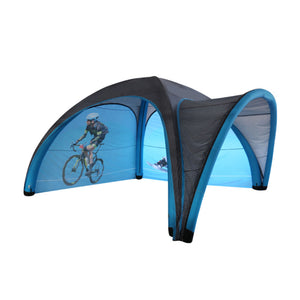 Awnings for Inflatable Tent (Only Awnings)