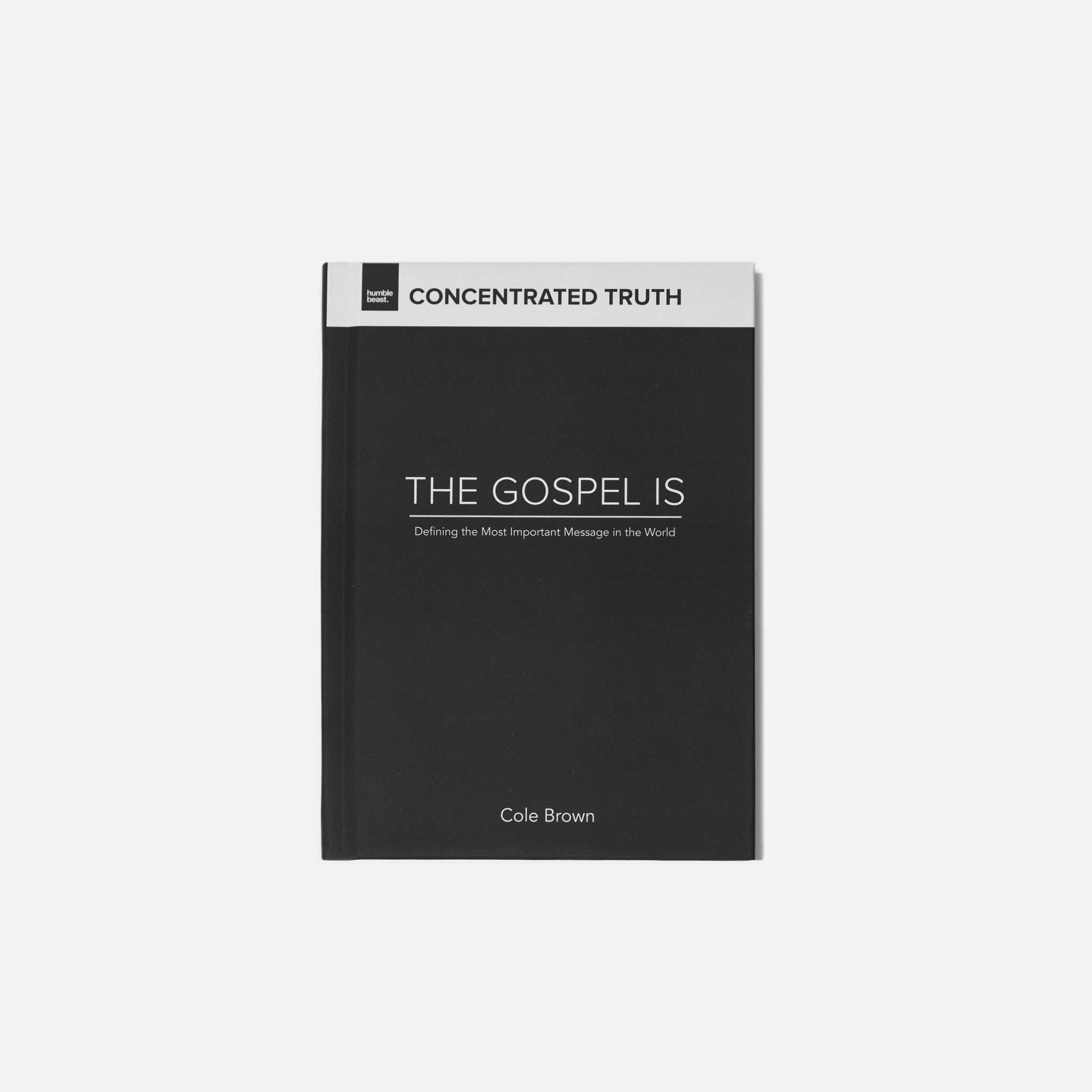 The Gospel Is