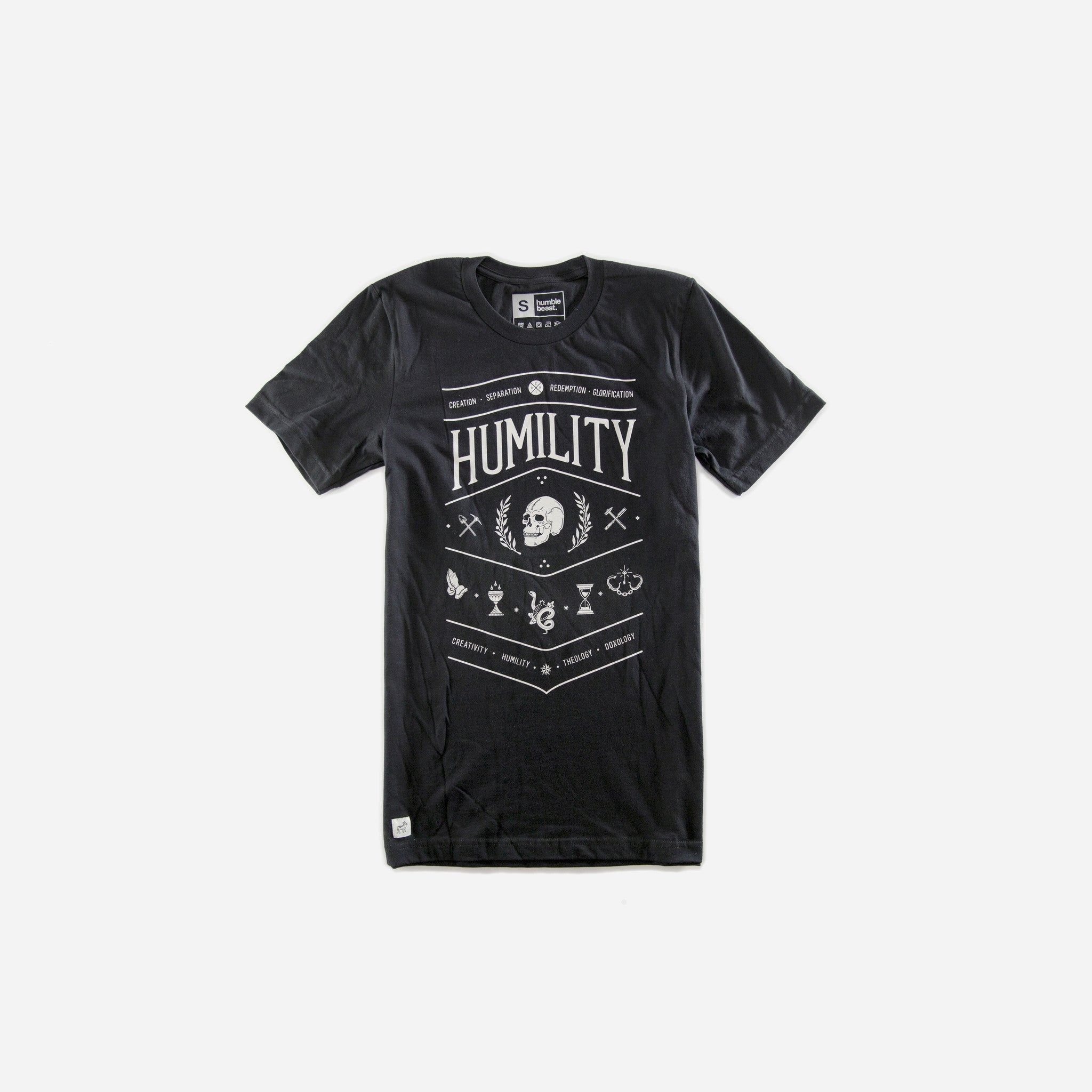 CHTD Humility T-Shirt