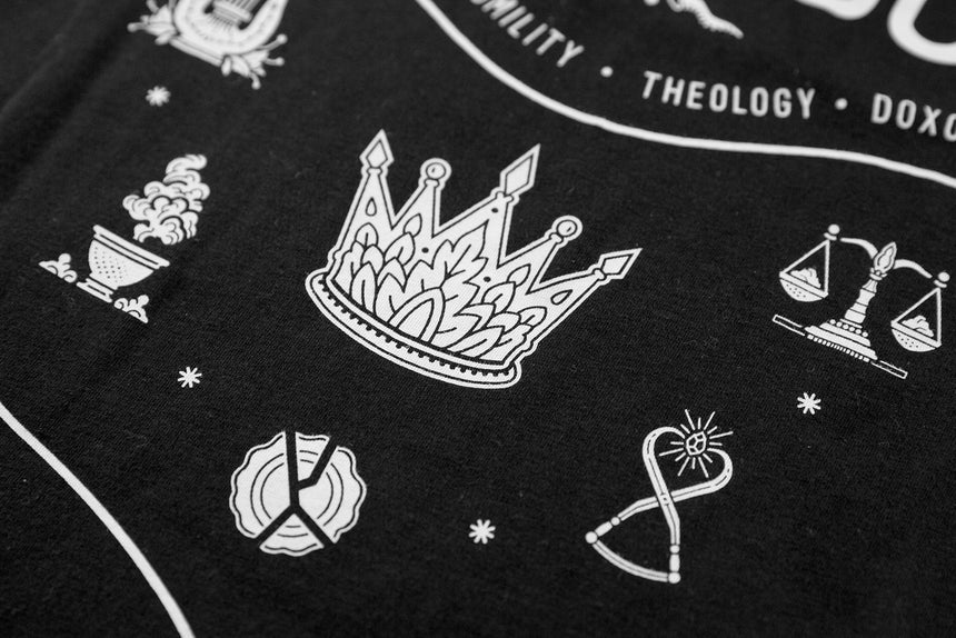 CHTD Doxology T-Shirt