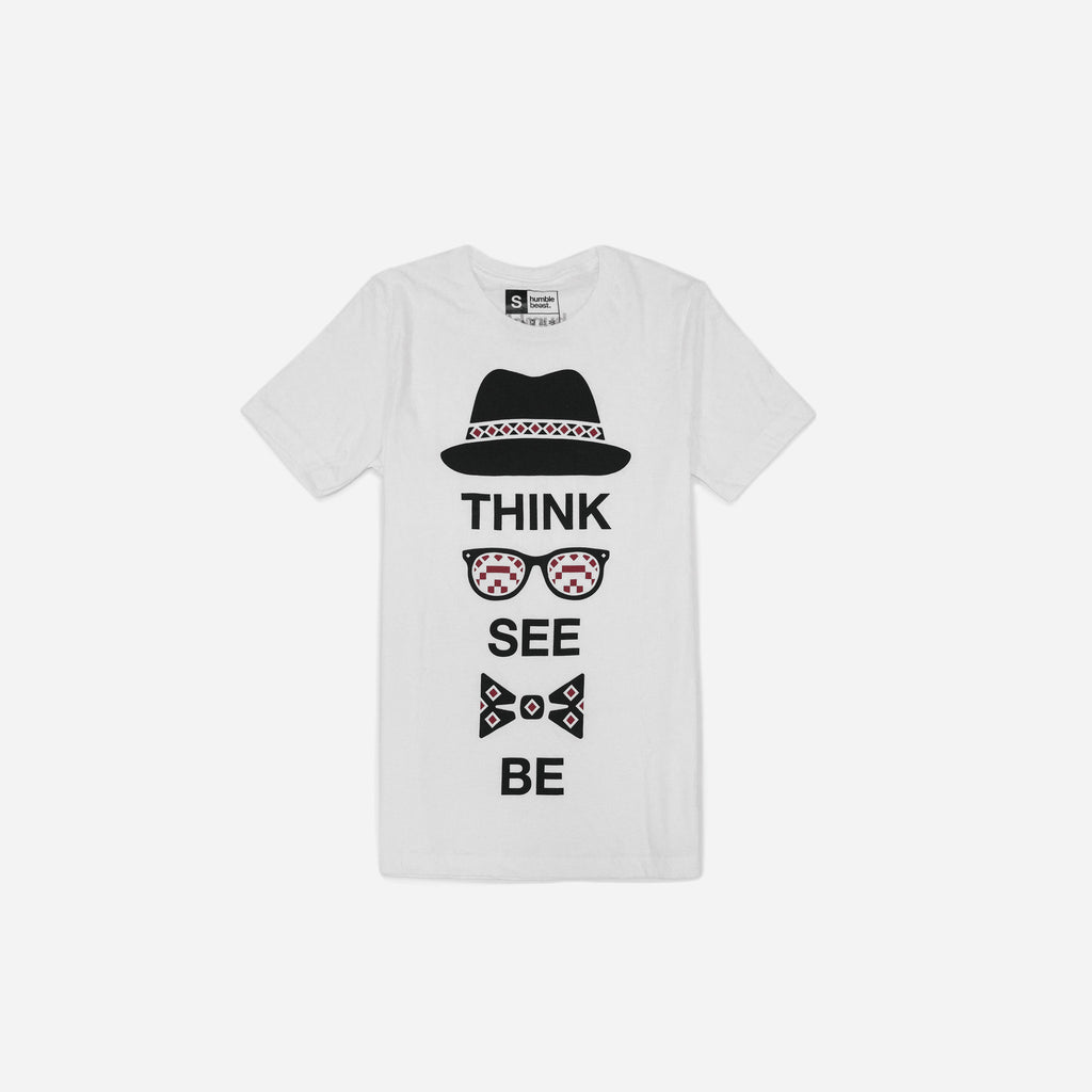 Sho Baraka - Think, See, Be T-Shirt
