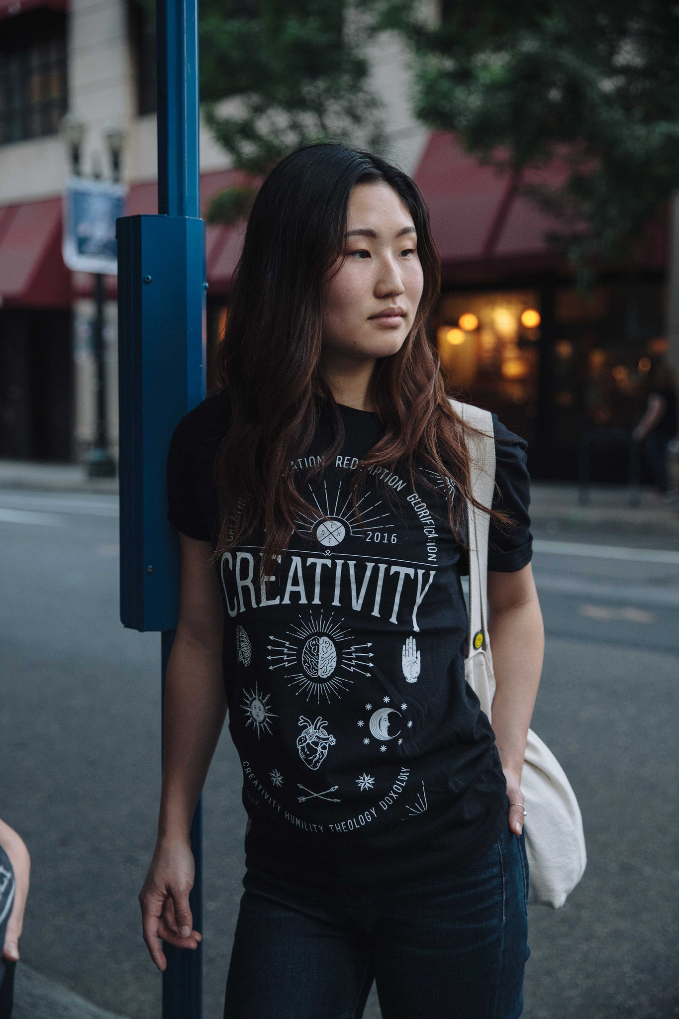 CHTD Creativity T-Shirt