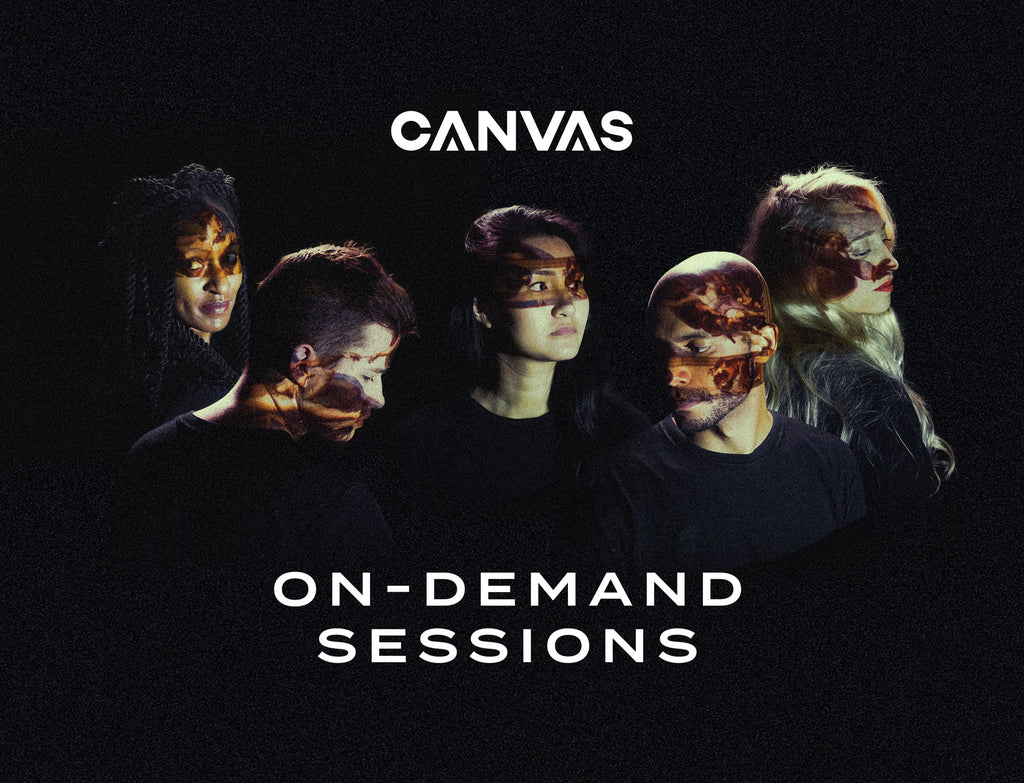 2019 Canvas Sessions On Demand