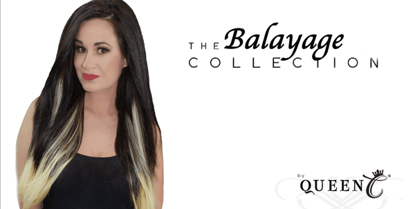 Balayage - Clip In