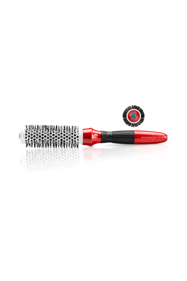 Barrel Brush Single Bristle