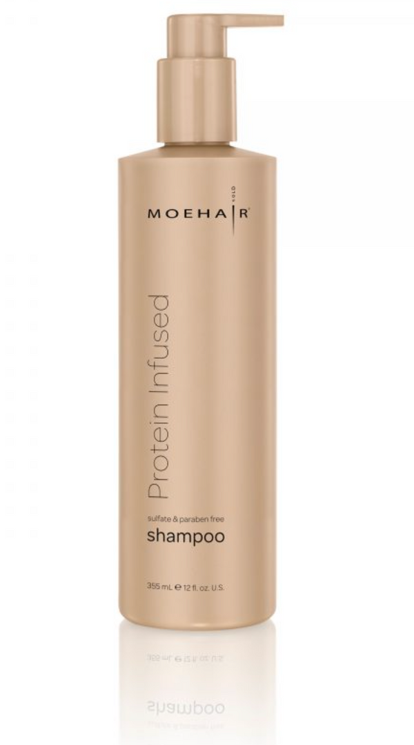 Moehair Protein Infused Shampoo