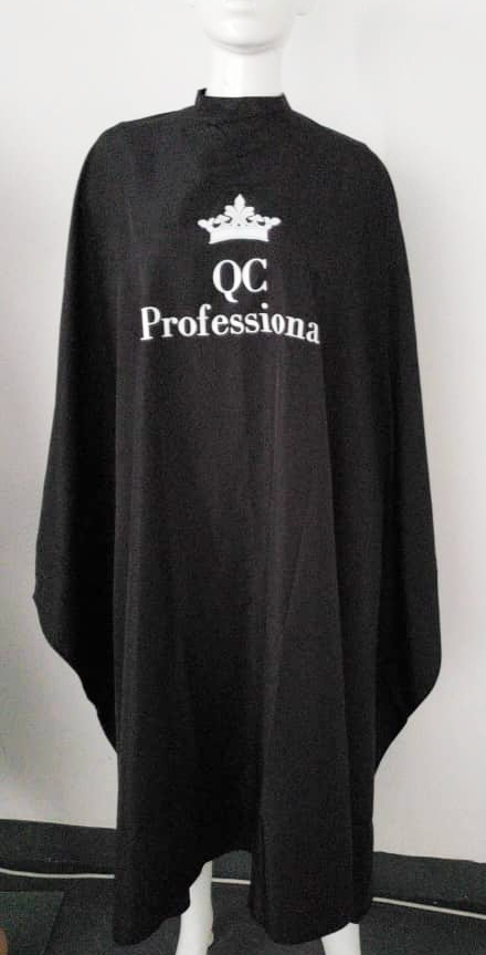 QC Professional Styling Cape - Lightweight