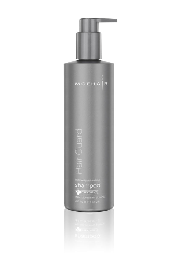 Moehair Hair Guard Shampoo - 12 oz