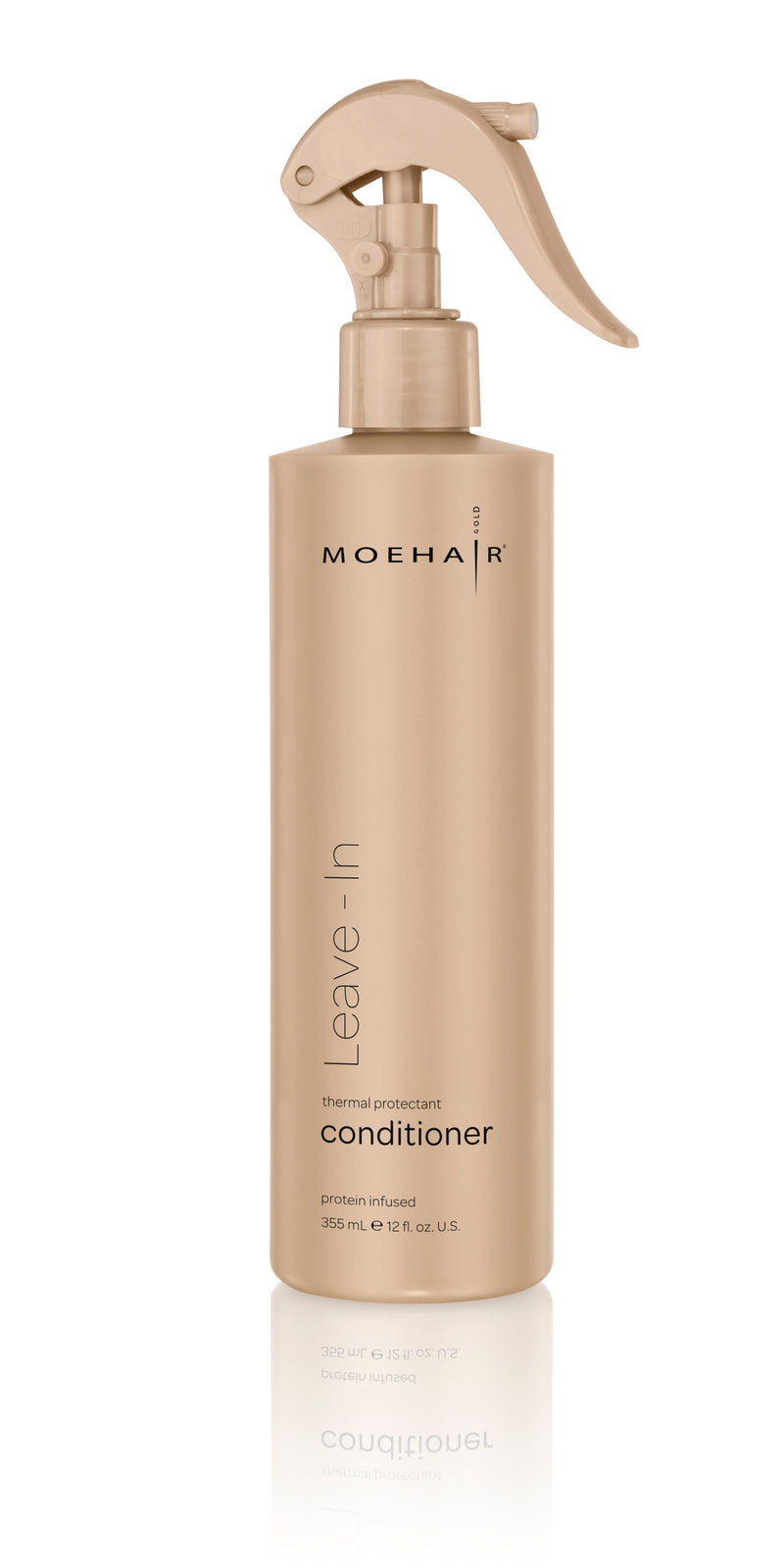 Mohair Leave-In Conditioner - 12 oz