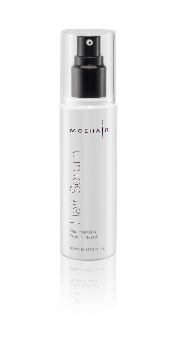 Moehair Hair Serum - 3.38 oz