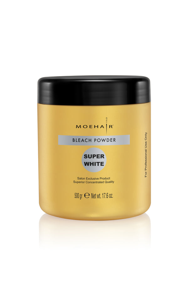 Super White Bleach Powder - 17.6 oz