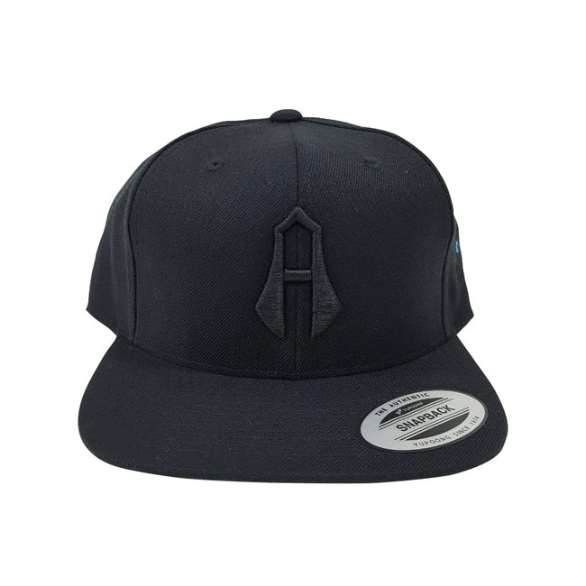 GORRA ATLAS BLACK