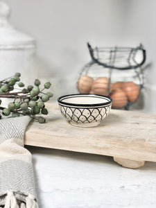 Marrakesh Dipping Bowl