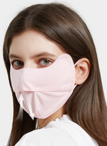 Load image into Gallery viewer, Summer Adjustable Nose Breathable Unisex Face Mask