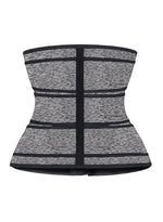 Load image into Gallery viewer, Women Waist Trainer Corset Solid Faja Sport Girdle Bodybuilding