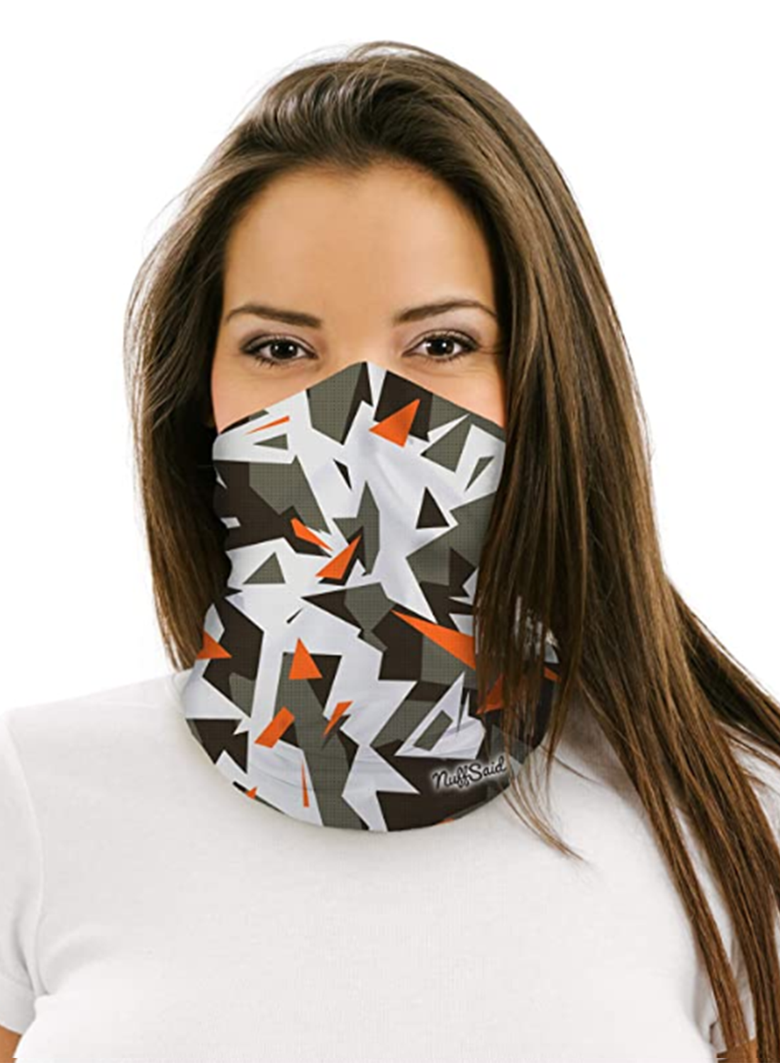 Unisex Bandanas Neck Gaiter Dust and Sun UV Protection