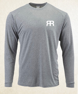 Long Sleeve Dri Fit