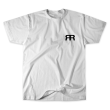 Load image into Gallery viewer, White Short Sleeve