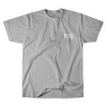 Load image into Gallery viewer, Light Grey Short Sleeve
