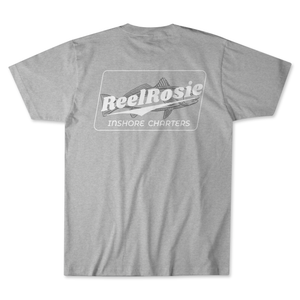 Light Grey Short Sleeve