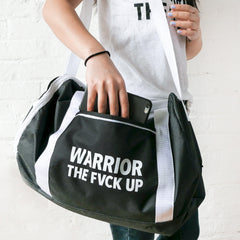 Victory Duffel - Sports Carry On Gym Bag