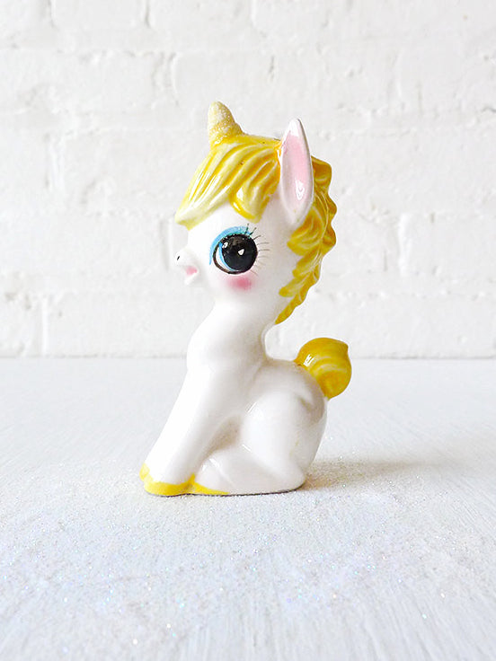 10% SALE Unicorn Cutie Glitter Dispenser