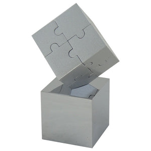 Magnetic cube