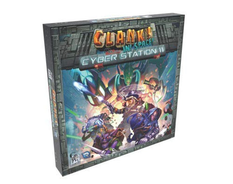 Clank! In Space expansion
