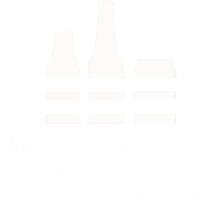 Re-pot market logo
