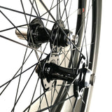 [Disc Brake] Chris King R45D Hub + Sapim CX-Ray Spoke Custom 25mm Wide CLINCHER Wheels