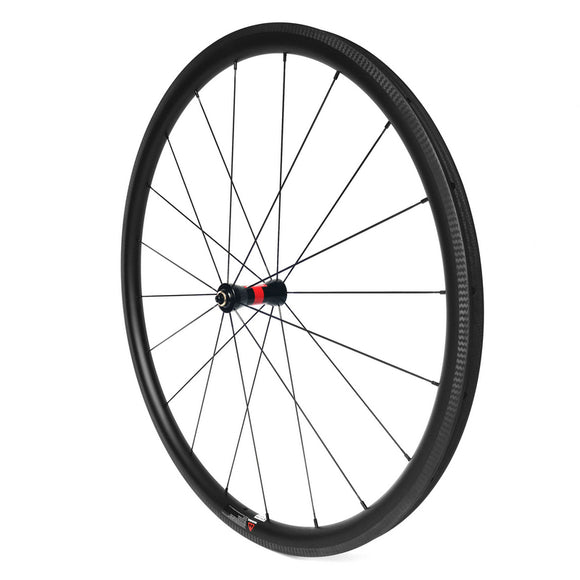 [Rim Brake] 700C Road Wheel DT Swiss 240 SP + Sapim CX-Ray 25mm Wide TUBULAR Wheels
