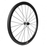 [Disc Brake] 700C Road Wheel DT Swiss 350 SP + Sapim CX-Ray 28mm Wide CLINCHER Wheels