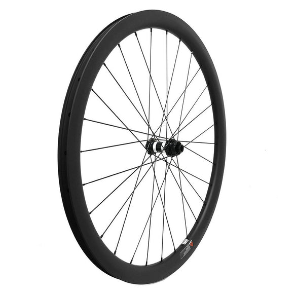 [Disc Brake] DT Swiss 350 SP Hub + Sapim CX-Ray Spoke Custom Gravel Bike Wheels